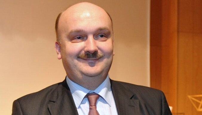 Samazina 'Latvenergo' šefa Žīgura un valdes atalgojumu