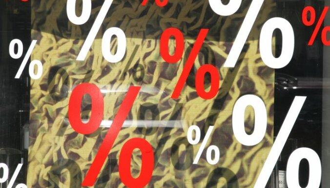 Mazinoties ierobežojumiem, atsāksies cenu kāpums
