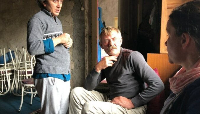 Голубоглазые и светловолосые: как выживают последние жители эстонской деревни на востоке Турции