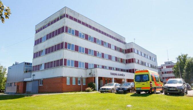 Региональные больницы надеются на введение ЧС. Что происходит в Елгаве, Даугавпилсе, Юрмале и Тукумсе