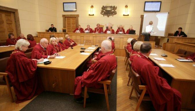 Верховный суд: нарушения на выборых были, но результаты голосования не отменяются