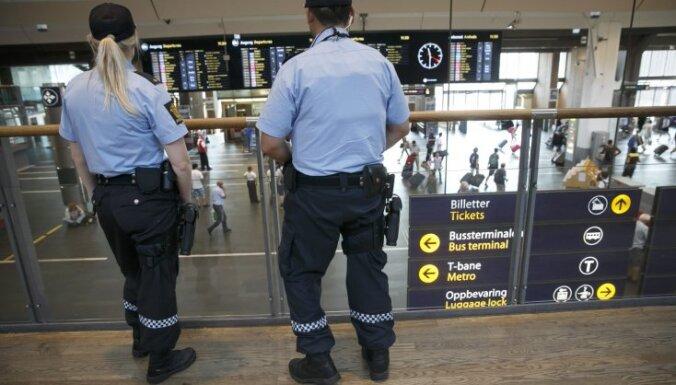 Oslo aizdomās par spiegošanu arestētais krievs ir Senāta IT padomnieks