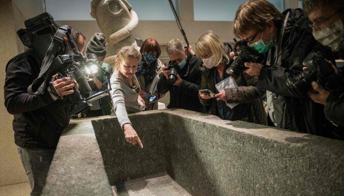 Вандалы испортили 70 экспонатов в музеях Берлина. Вопросы и к ним, и к полиции