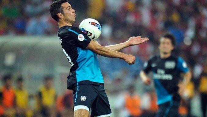 УЕФА назвал претендентов на лучшего игрока Европы