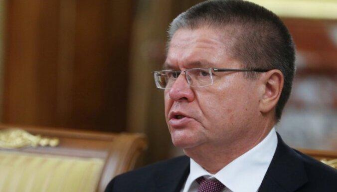 Бывший министр РФ Улюкаев приговорен к восьми годам лишения свободы