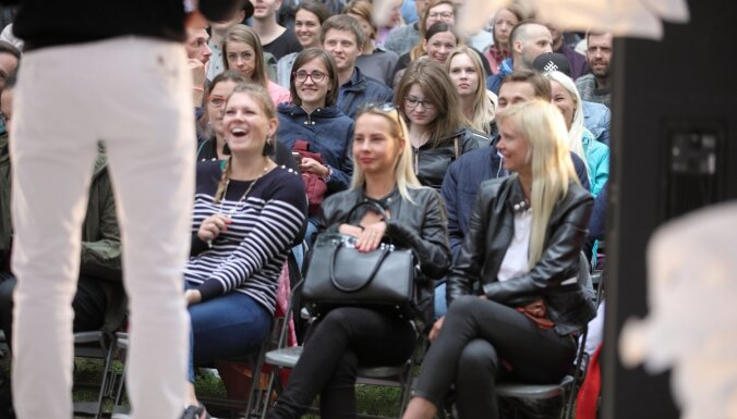 Может ли кебаб быть латышским, а русский — латышом? Новые националисты рассказали о себе