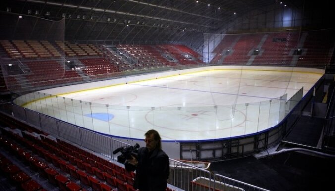 Хоккейный Евротур преобразуют в первенство континента