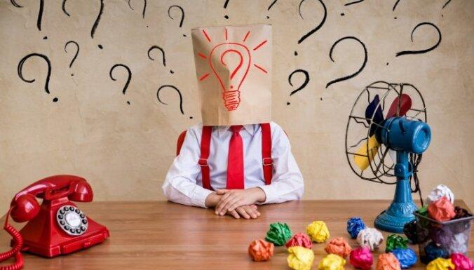Bērnu jautājumi, kuri pieaugušos ieved strupceļā. Un pareizās atbildes