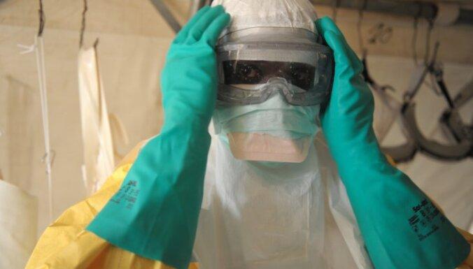 Miris ārsts, kas izmēģinājis eksperimentālās zāles pret Ebolas vīrusu