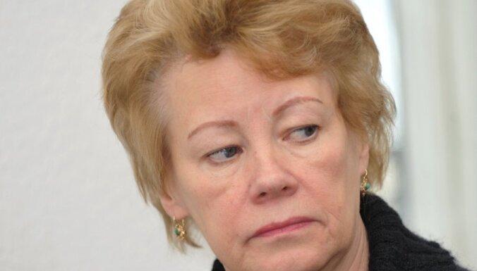Бывшая председатель суда Поликарпова вышла из тюрьмы