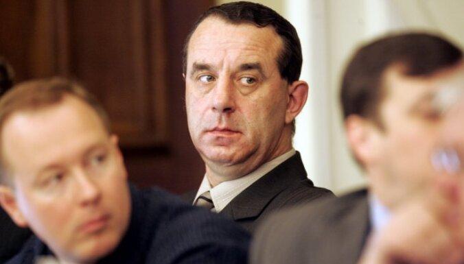 Валерий Бухвалов. Наши профессионалы взялись за кризис