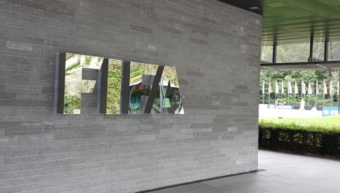 FIFA meklē sadarbības partnerus, kas palīdzētu nodrošināt godīgu naudas sadali