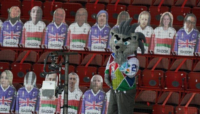 Хоккеистам отказано в бесплатных билетах на матчи чемпионата мира
