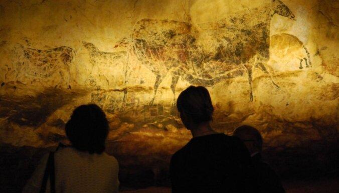 Во Франции ищут вторую пещеру первобытной живописи