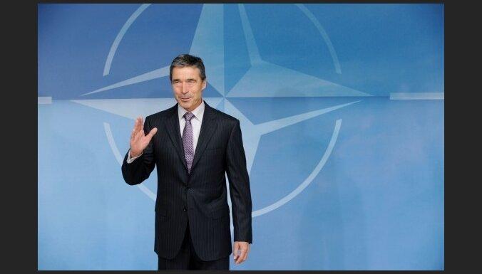 Расмуссен призвал больше помогать Афганистану