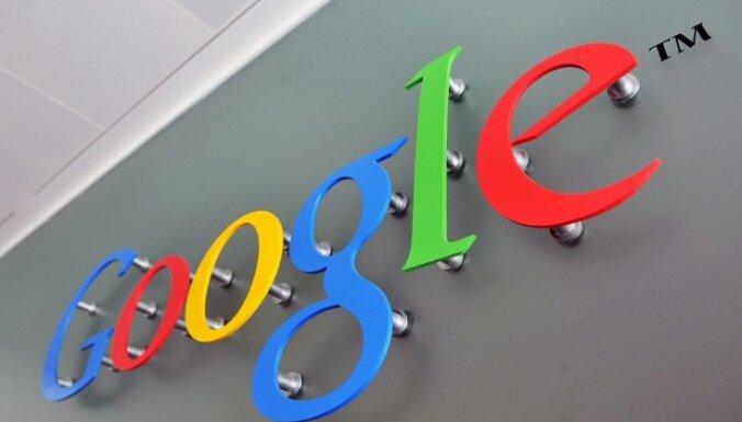 Конкуренты Google снова жалуются в Еврокомиссию