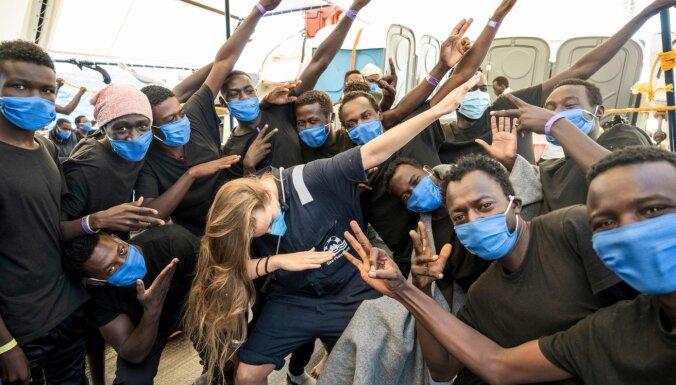 EK jauns plāns migrantu krīzei – solidāri būs jāiesaistās visām valstīm