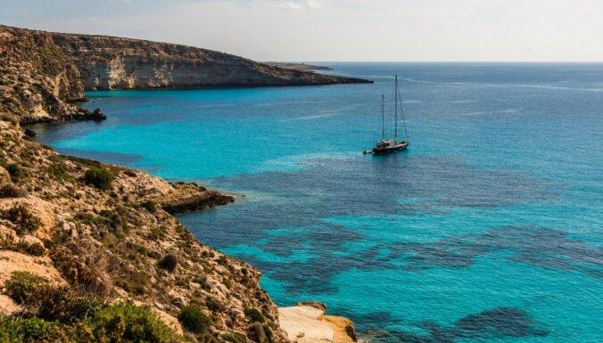 Deviņas apburošas Itālijas salas, uz kurām doties vasaras atpūtā