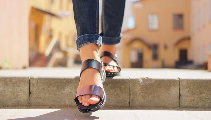 Как не ошибиться с размером при выборе обуви