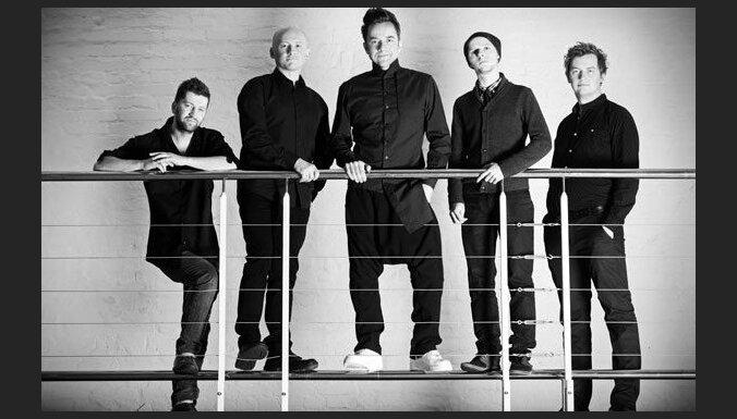 Grupa 'Otra puse' izdod remiksu albumu