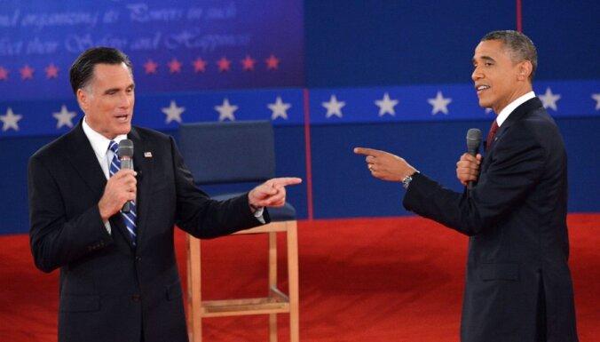 Pēdējās ASV prezidenta vēlēšanas bijušas dārgākās valsts vēsturē