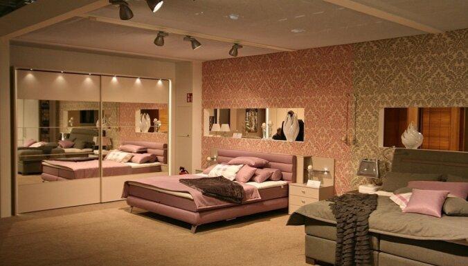 Foto: Mēbeles un interjera dizaina tendences, kas šogad modē