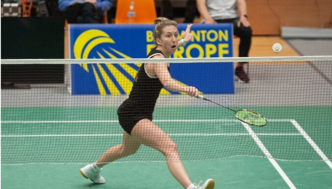 Izveido EHR Latvijas augstskolu badmintona komandu līgu