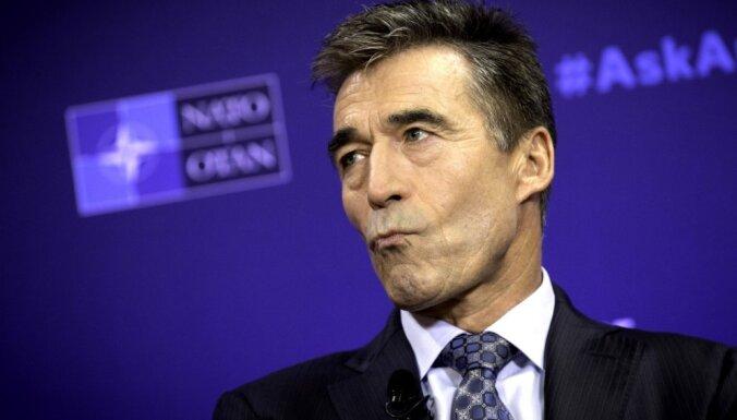 Экс-генсек НАТО ответил, сколько продлилась бы война между Россией и Украиной