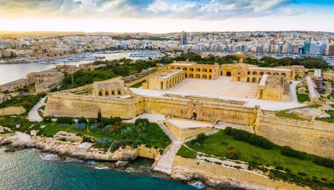 В список стран, после которых можно не соблюдать самоизоляцию, добавилась Мальта