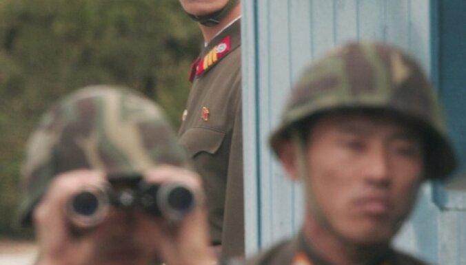 ООН, США и РФ осудили намерения КНДР запустить спутник