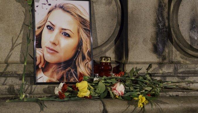 Bulgārijā žurnālistes slepkavam piespriež 30 gadus cietumā
