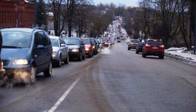 Акцизные ограничения: Латгалия пишет письма, Резекне уже протестует