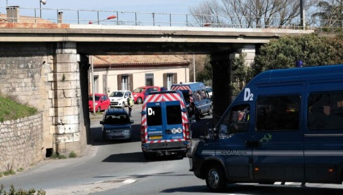 ИГ взяло ответственность за теракт с захватом заложников во Франции