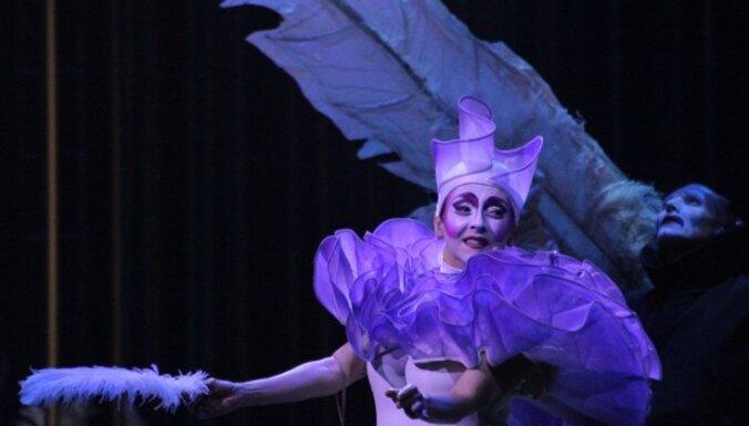 Шесть сильных женщин. Артистки Cirque du Soleil поделились секретом личного счастья