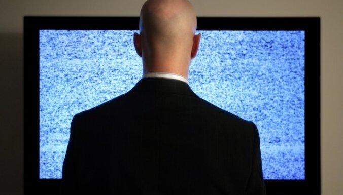 'Lattelecom' un 'Baltcom' atsāks translēt 'Rossija RTR'; 'Viasat' to nedarīs