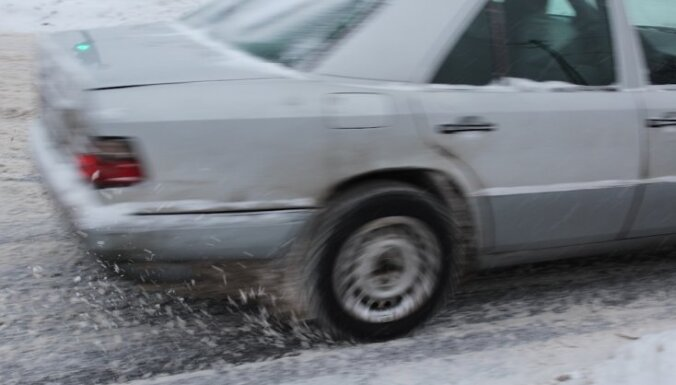 В центре Риги сбит 15-летний подросток