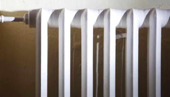 В августе вырос тариф на тепловую энергию в Риге