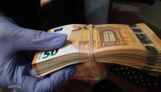 Задержана группа наркоконтрабандистов, которую координировали из тюрьмы