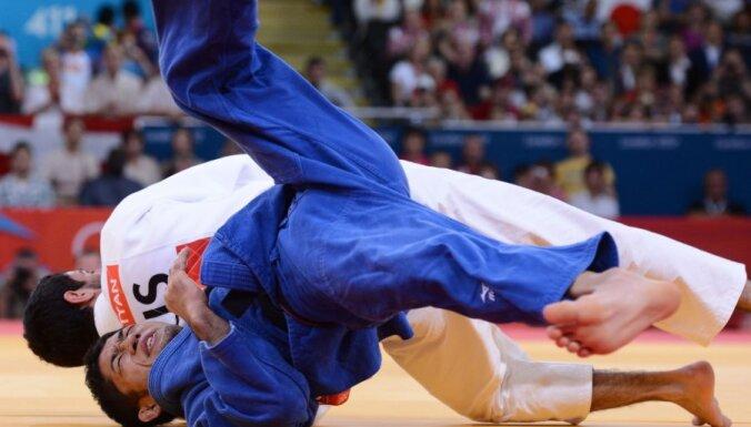 Монгольский дзюдоист из Ирана посвятил свою медаль Израилю