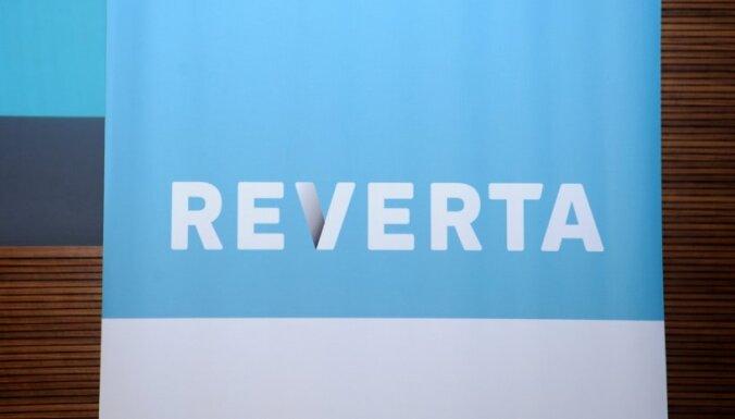 'Reverta' uzvar Krievijā lietā par 100 miljonu dolāru piedziņu