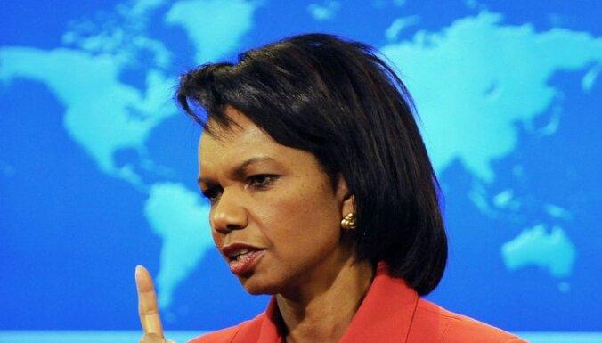 Американцы бойкотируют Dropbox из-за Кондолизы Райс