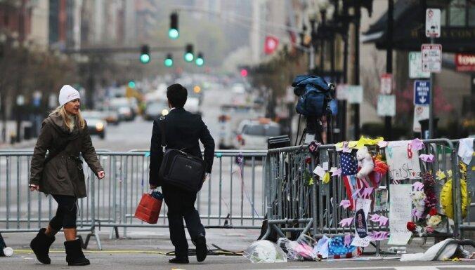 Džohars Carnajevs: Bostonas teroraktu motīvs bija ASV kari Afganistānā un Irākā