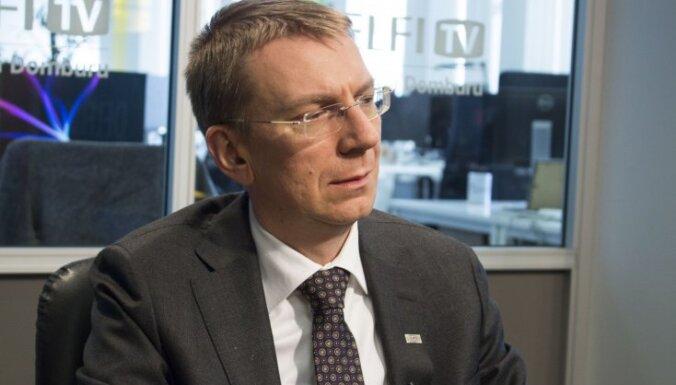 Ринкевич призвал Россию обеспечить доступ к украинским портам в Азовском море