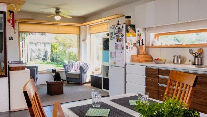 Fotogrāfu ieteikumi, kā vislabāk iemūžināt savu mājokli pārdošanai vai īres tirgum