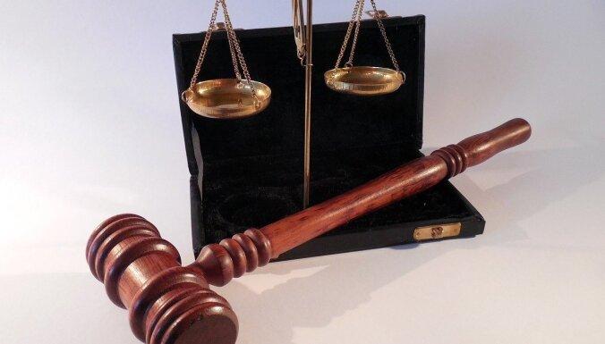 Дело об отмывании 300 000 евро передано в суд
