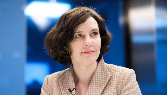 Prokurore neatcels KNAB lēmumu izbeigt lietu par iespējamiem kukuļiem Reizniecei-Ozolai un Žīguram