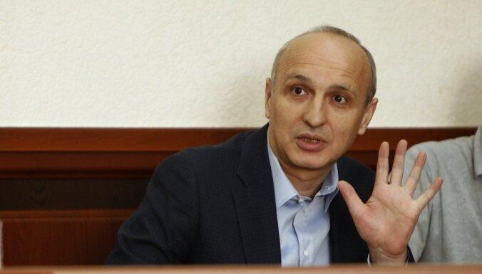 Экс-премьер Грузии получил пять лет тюрьмы