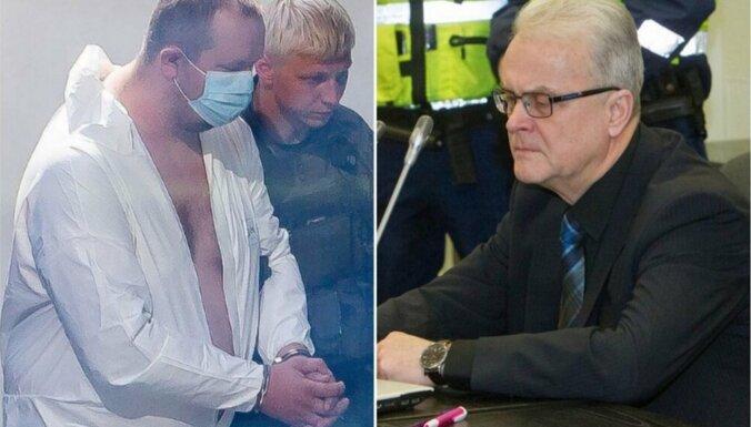 Дело эстонского стрелка: Таррасте раскаивается в содеянном, в его организме нашли алкоголь и наркотики