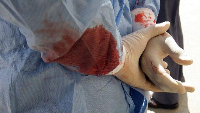 В правоохранительные органы в 2012 году направлено 13 дел о нарушениях медиков