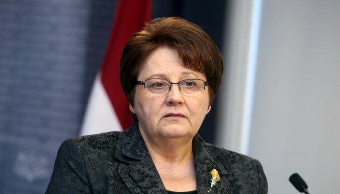 """Кучинскис, перенимая пост премьер-министра: """"С этого дня ты просто Страуюма"""""""